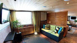 Original Sokos Hotel Alexandra Jyväskylä Sauna