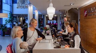 Original Sokos Hotel Alexandra Jyväskylä