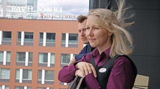 Solo Sokos Hotel Paviljonki, Jyväskylä