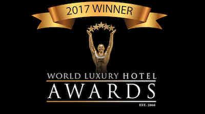 Solo Sokos Hotel Paviljonki on World Luxury Awards 2017 voittaja