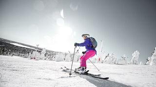 down hill skiing ruka kuusamo original sokos hotel kuusamo
