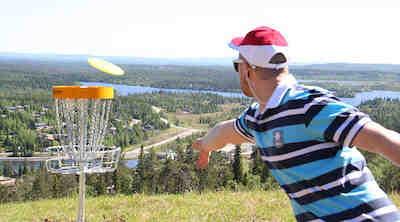 Sommarsysselsättning i Kuusamo original sokos hotel kuusamo