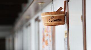 guest sauna original sokos hotel kuusamo