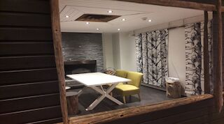 private sauna original sokos hotel kuusamo