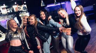 Calle nightclub kokkola