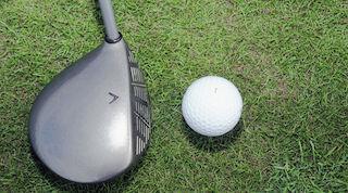 Golfaa Kokkolassa