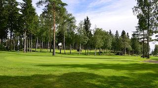Golf in Vaasa