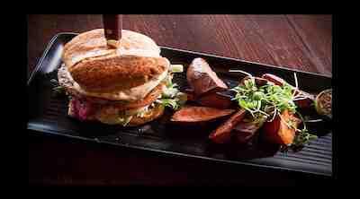 Burgeri, vastuullisuus, Original Sokos Hotel Vaakuna Vaasa, hotelli