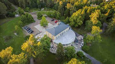 Villa Sandviken Vasa