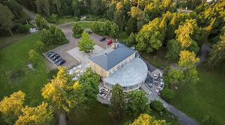Vaasan Villa Sandviken, vaasa