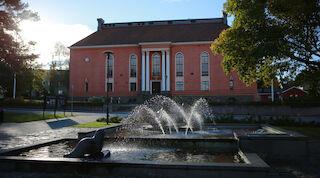Kokkolan kaupunginteatteri