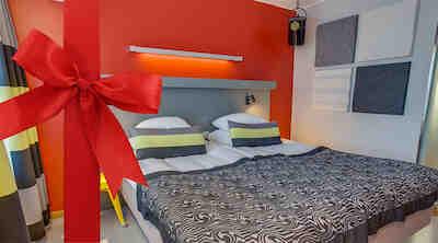 Vaakuna Vaasa majoitustarjous majoitu edullisesti hotelli vaakuna vaasa hotellitarjous