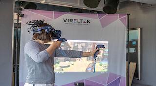 Vireltek - Virtuaalielämysten Tekijä
