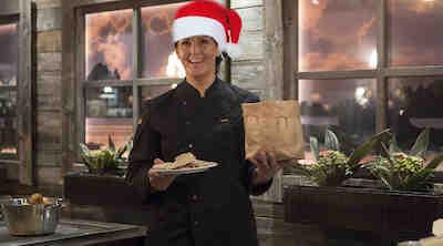 Christmas breakfast Kaarle kokkola