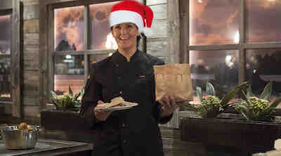 Jouluaamiainen Kaarle kokkola