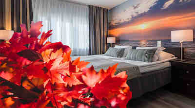 Kokkola kaarle syystarjous majoitu edullisesti hotellit kokkola hotellitarjous
