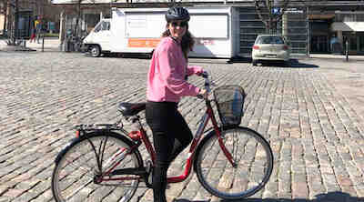 pyöräily Vaasa, ulkoilu vaasa, lasten kanssa vaasassa, visit vaasa, nähtävyydet vaasa