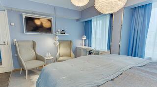 Cloud themeroom original sokos hotel vaakuna Vaasa