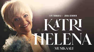 Musikaali Katri Helena Vaasan kaupunginteatteri