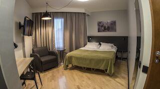 Standard Queen -tuba - Original Sokos Hotel Kaarle Kokkola Soome