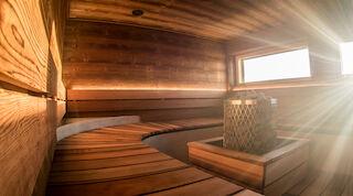 Rent Sauna Kokkola