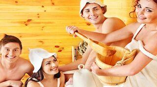 Kaarle kokkola sanuapaketit vip sauna sauna