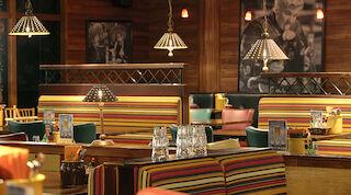 Restaurant Amarillo
