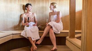 saunatarjous, Original Sokos hotel Vaakuna Vaasa, bastu, erbjudande