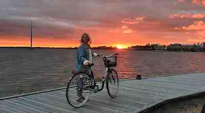 biking vaasa vaakuna hotel bike