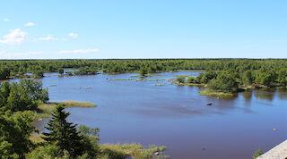 KVARKENS SKÄRGÅRD Välkommen på ett besök i Finlands enda UNESCO naturarv - världsarvet Kvarkens skärgård.