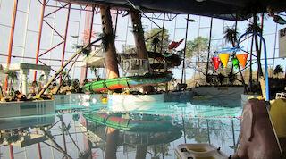 Spa Tropiclandia Vaasa