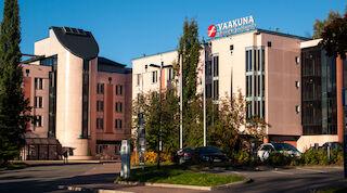 Original Sokos Hotel Vaakuna, kouvola. Hotelli, jossa voit rauhoittua