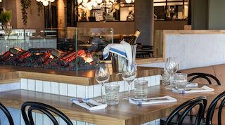 Original Sokos Hotel Vaakuna Kouvola Frans & Rose Kouvolan Paras ravintola