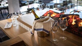 Restoran Frans&Rose - Original Sokos Hotel Vaakuna Kouvola Soome