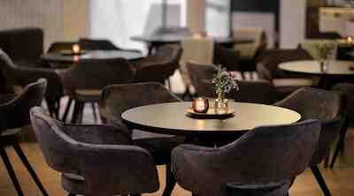 Vaakuna Cowork Lounge