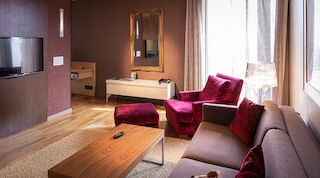 Original Sokos Hotel Vaakuna Kouvola Paras sviitti Kouvolassa