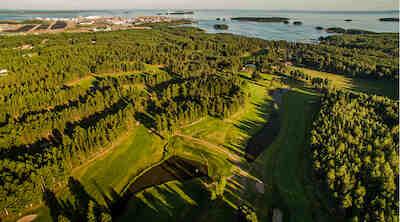 Kymen Golf Original Sokos Hotel Seurahuone Kotka