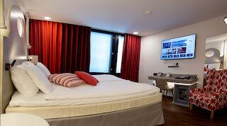 Den omfattande förnyelsen av Original Sokos Hotel Seurahuone är klar