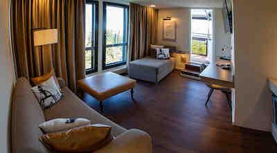 Капитальный ремонт Original Sokos Hotel Seurahuone завершен