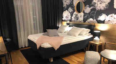 Original Sokos Hotel Vaakuna, Kouvola, uudistus, remontti, Pentik, Tykkimäki, Repovesi