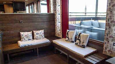 Original Sokos Hotel Seurahuone Kotka Sauna From Finland