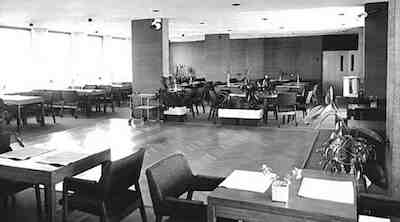 Ravintola Sali