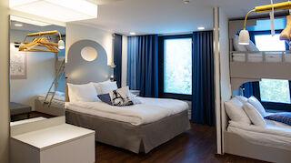 Original Sokos Hotel Seurahuone, Kotka, perhehuone