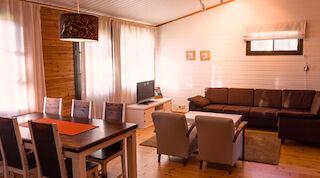 Loma-asunto, Vuokatti, Break Sokos Hotel Vuokatti, Särkinen