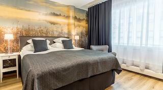 Original Sokos Hotel Valjus, teemahuone Kuikanhuuto