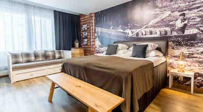 Original Sokos Hotel Valjus, teemahuone Terva