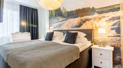 Original Sokos Hotel Valjus, sviitti, hotellit kajaani, sokos hotel kajaani
