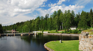 Original Sokos Hotel Valjus Kajaani Linnanvirta 2018
