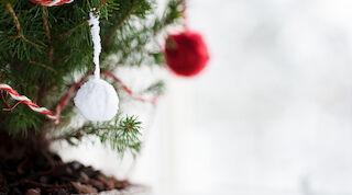 joulu jouluntunnelmaa kuusi Vuokatti hotelli joululoma