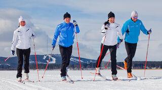 Сотрудничество Вуокатти и «Helsinki Ski Weeks», Break Sokos Hotel Vuokatti